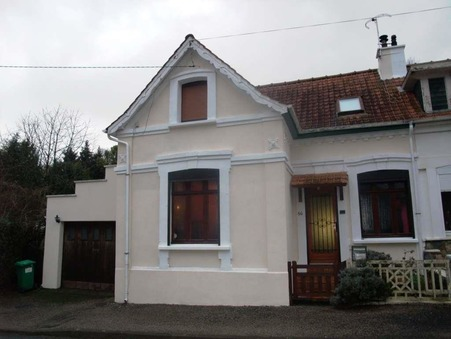 Vente maison 90000 €  Hesdin