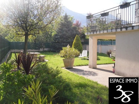 Maison 435000 €  sur Fontaine (38600) - Réf. P045