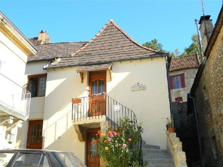 Vente Maison SAINT CYPRIEN Réf. T6033S - Slide 1