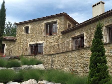 A vendre mas propriete La begude de mazenc 275 m²  795 000  €