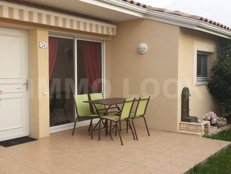 vente maisonMONTELIMAR 61m2 215000€