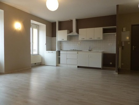 Location Appartement Langogne Réf. 2015-07-2° - Slide 1