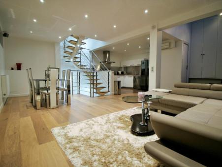 A vendre maison Paris 10eme Arrondissement 75010; 1290000 €