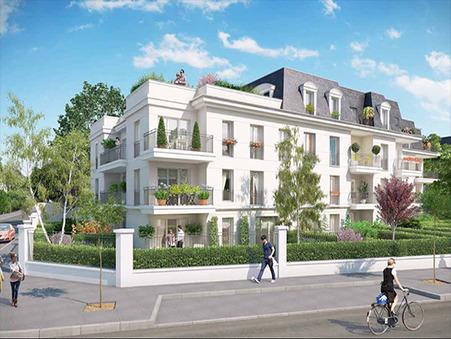 Neuf À partir de 185000 €  sur Villecresnes (94440) - Réf. 26111