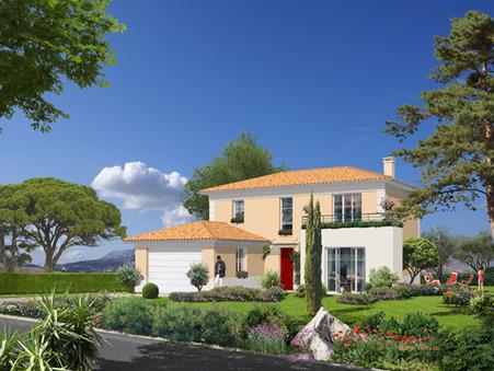 Neuf sur Grabels ; À partir de 396000 €  ; Achat Réf. 34861