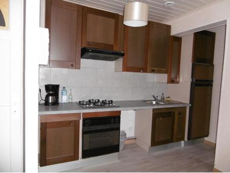 Location Appartement Fontaine Réf. L 182 - Slide 1