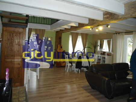 Vente Maison PLASSAC-ROUFFIAC Réf. 1084 - Slide 1