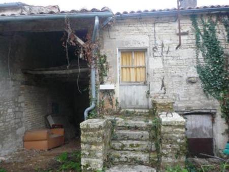Vente Maison CELLETTES Réf. 958 - Slide 1