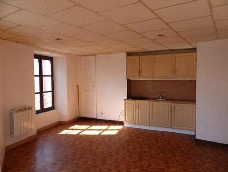 Location Appartement Langogne Réf. 2008 - 05  - Slide 1