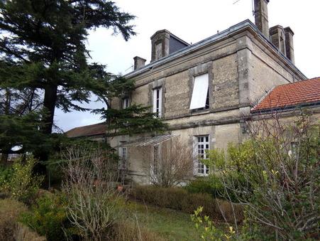 Vente Maison ANGOULEME Réf. 3098 - Slide 1