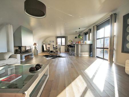A vendre appartement Le Perreux sur Marne 94170; 1150000 €