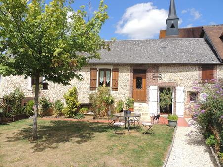 Achat maison Bazoches sur Hoene Réf. D2209SD