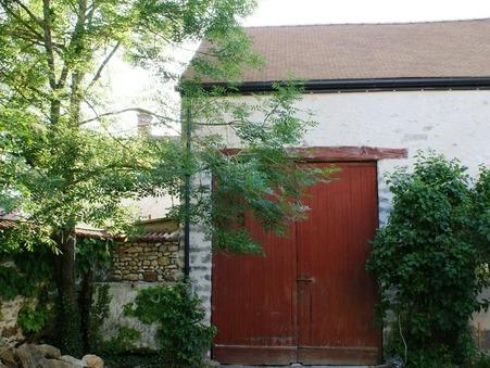 Vente maison ST GERMAIN SUR ECOLE 40 m²  133 750  €