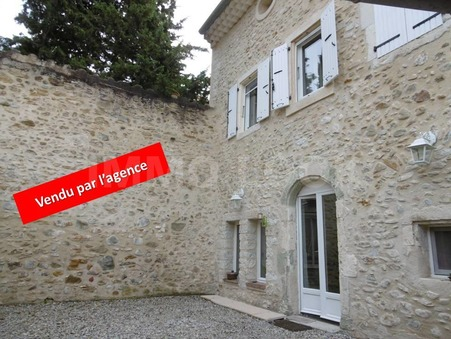 A vendre maison DIEULEFIT 230 m²  380 000  €