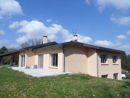 vente maison BONREPOS SUR AUSSONNELLE 418000 €