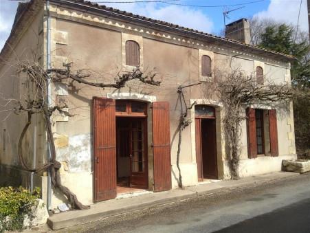 Lévignac-de-Guyenne  106 000 €