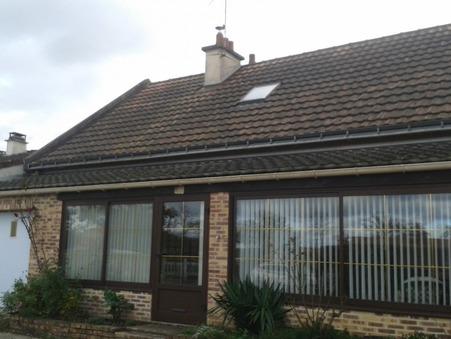 Vente maison CHEMERE 90 m²  194 500  €