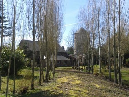 Achat propriete LES MOUTIERS EN RETZ 240 m²  355 000  €