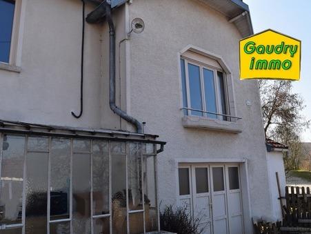 Acheter maison LE MEIX 123 m²  101 500  €