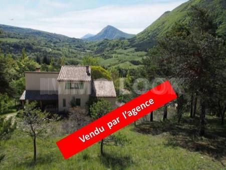 Acheter maison DIEULEFIT 130 m²  348 000  €