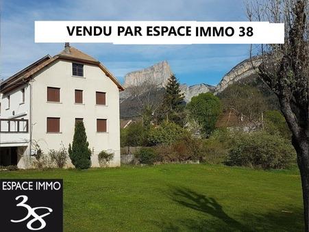 Vente Maison CLELLES Réf. Gds1937 - Slide 1