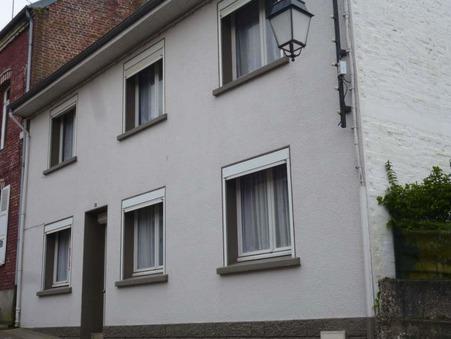 Achat maison Montreuil Réf. AI02157