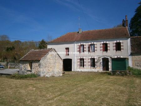 Maison 148000 €  sur Mareuil en Dole (02130) - Réf. 8650