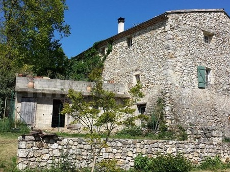 Acheter maison ALLAN 220 m²  439 000  €