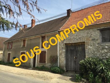 Vente Maison Dravegny Réf. 8449 - Slide 1