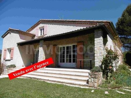 Achat maison DIEULEFIT 140 m²  349 000  €