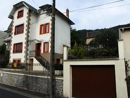 vente maison BORT LES ORGUES 0m2 69000€