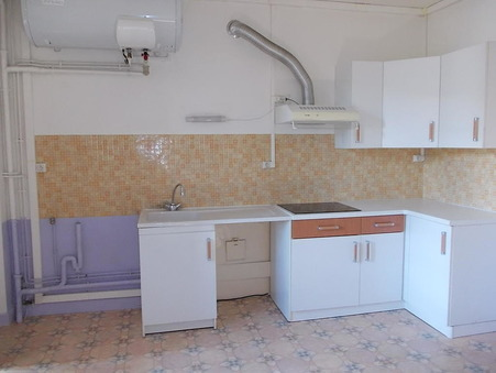location appartement USSEL 63m2 397€