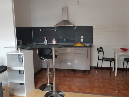 location appartement USSEL 27m2 370€