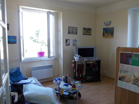 location appartement NEUVIC 46m2 310€