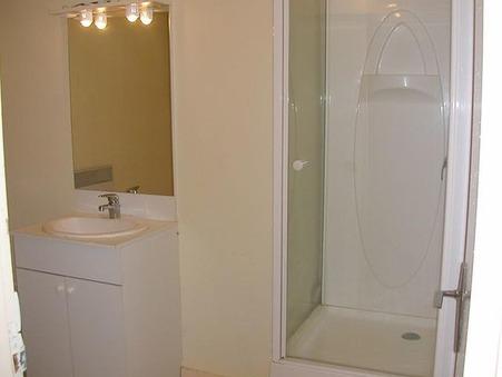 location appartement NEUVIC 46m2 322€