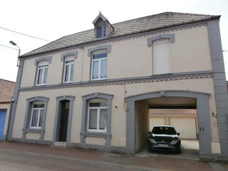 Vente maison 112000 €  Hesdin