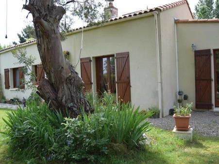 vente maison ARTHON EN RETZ 200m2 291000€
