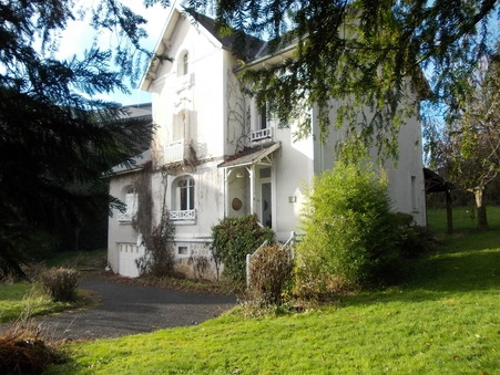 vente maison NEUVIC 220m2 180547€