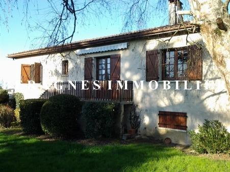 Vente Maison BERGERAC Réf. 245506 - Slide 1
