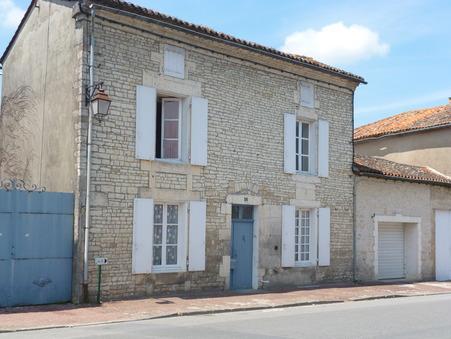 Vente Maison TOURRIERS Réf. 3126 - Slide 1