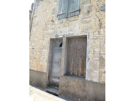 Vente Maison TOURRIERS Réf. 3127 - Slide 1