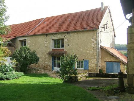 Vente Maison Arcis le ponsart Réf. 8451 - Slide 1