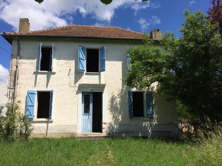 Vente Maison L'ISLE EN DODON Réf. 3791 - Slide 1