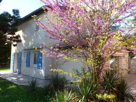 vente maison St maurice de beynost 116m2 335000€