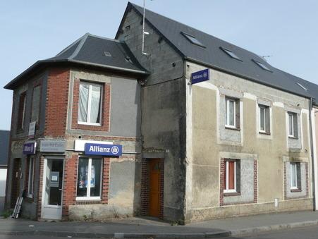 Appartement 66600 € Réf. C2324SP Courtomer