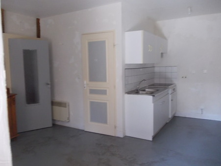 location appartement NEUVIC 34m2 325€