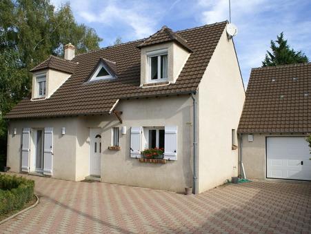 Vente maison CELY 116 m²  367 000  €