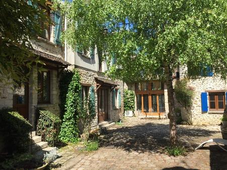 A vendre maison PERTHES 350 m²  570 000  €