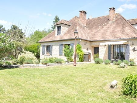 vente maison ST GERMAIN SUR ECOLE 230m2 579000€