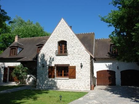 Vends maison NOISY SUR ECOLE 272 m²  599 000  €